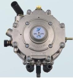 Verdamper Tartarini G79 Vacuum - Aspirato