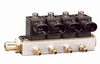 OMVL Rail Dream 4 cil. metaal met temperatuursensor