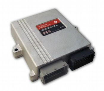 AEB Steuergerät 4 Cyl Metalgehäuse 2001NC OBD/CAN