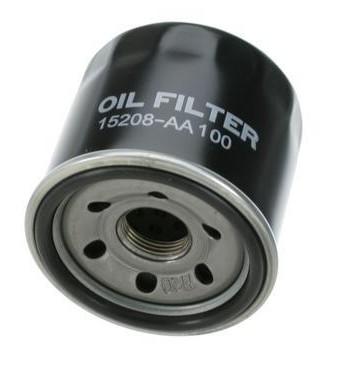 Filter voor ATW - zwart (te schroeven)