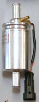 Filter ESGI incl. temp. sensor - FL01 - E20-67R-010703