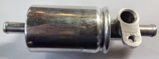 Drooggasfilter 11-11 met Bosch aansluiting (sensor niet mee geleverd!)