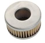 Cartridge Filter Lovato h=20mm, D=39mm, d=16/8mm