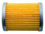 Cartridge Filter Tartarini h=46 mm D=34 mm d=12,5 mm