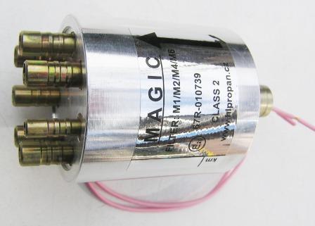 MAGIC filter 6 v