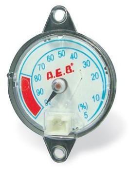 AEB zender 0-90 Ohm - SRG (AEB820)