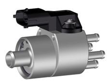 Splitter met Bosch sensor