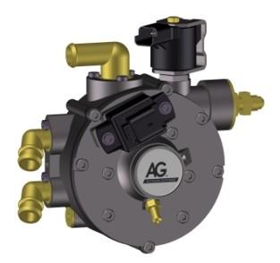 Sgi reducer with pressure sensor SAGEM Renault