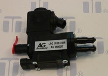 Dgi-Injector 4/4,7Mm revised