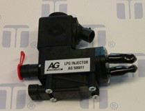 Dgi-Injector 4/6.0Mm revised