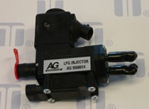 Dgi-Injector 4/6.5Mm revised