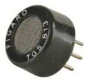 Sensor voor detector TIF 8800A