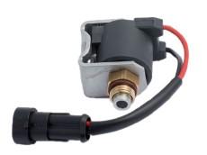 Afsluiter 11W (connector super seal) MED voor Vialle F4 verdamper