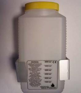 Valve Protector 1000 ml fles + sensor