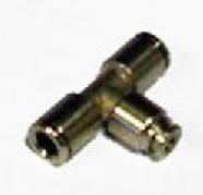 Valve-P. Additivweiche PA 6 mm (Inline) für Gasniederdruckanschluss n.d. Gas-Düse (PA Inline)