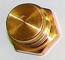 Plug for PAN injectors