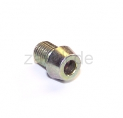 Gigler/Nozzle for PAN injectors 1,7